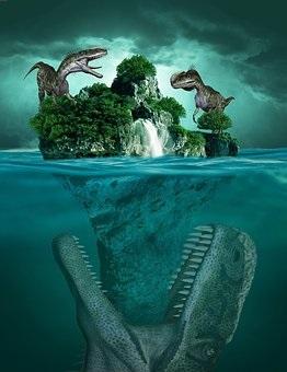 Dinosaure Box