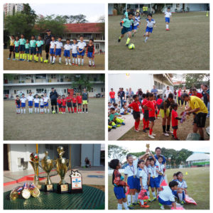 Kelme Junior Cup